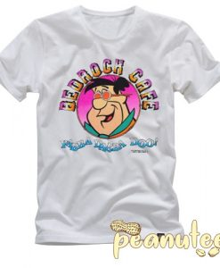 1990 Fred Flintsone T Shirt