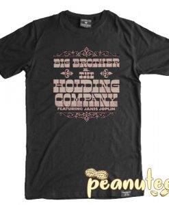 Big Brother and the Holding Company T Shirt