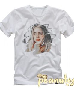 Billie Eilish cute T Shirt