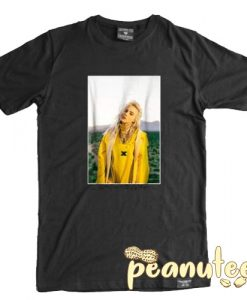 Billie Lover Eilish T Shirt