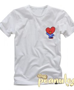 Bts Bt21 Tata T Shirt