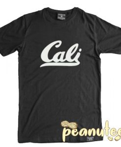Cali To California T Shirt