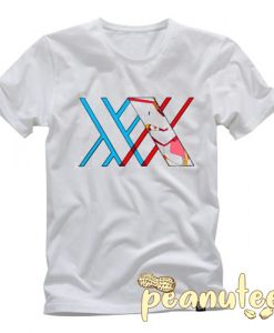 Darling in the franxx strelizia T Shirt