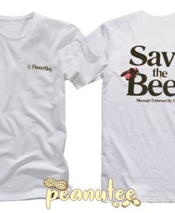 Golf Wang Save The Bees T Shirt