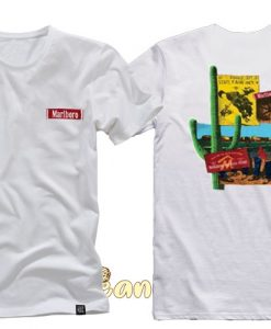 Marlboro Country Store T Shirt