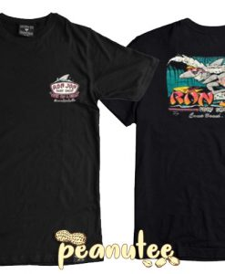 Shark Coco Beach Florida Ron Jon Surf Shop T Shirt