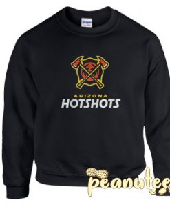 Arizona Hotshots Sweatshirt