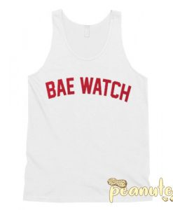 Bae watch tank top