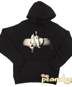 Billie Eilish Lovely Pop Hoodie pullover