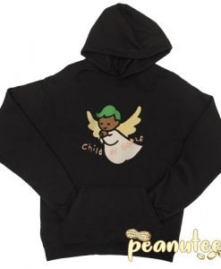 Child of Golf Hoodie pullover