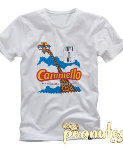 Caramello T Shirt