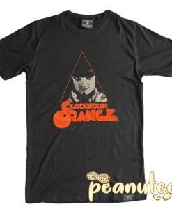 Clockwork Orange T Shirt