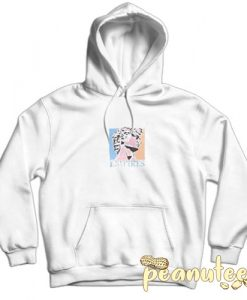 Empires White color Hoodies