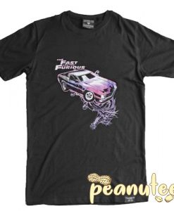 Fast and Furious T Shirt