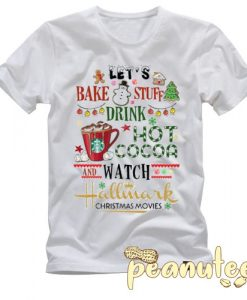 Hallmark Christmas movies T Shirt
