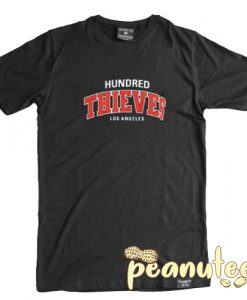 Hundred Thieves T Shirt