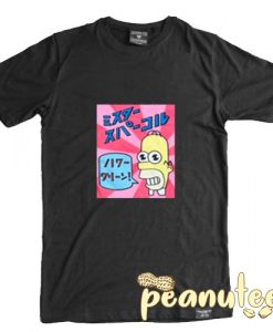Japanese Homer Simpson T Shirt