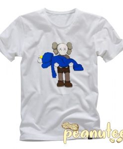 KAWS x Uniqlo Gone T Shirt