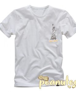 Liberty New York T Shirt