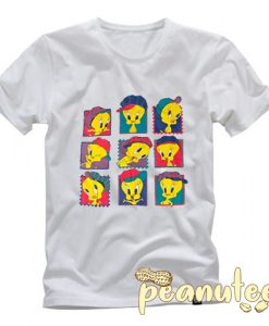 Looney Tunes Tweety T Shirt