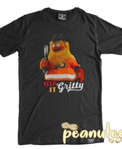 Molotee Keep It Gritty T Shirt