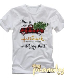 My Hallmark Christmas Movie T Shirt