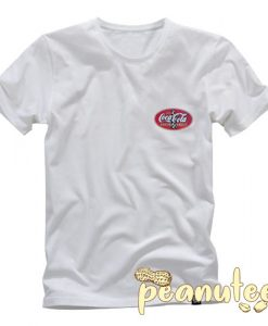 NASCAR Coca Cola racing family T Shirt