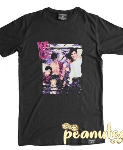 New Kids On The Block Vintage T Shirt