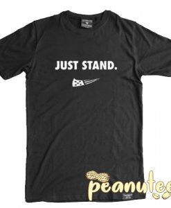 Nine Line Just Stand T Shirt
