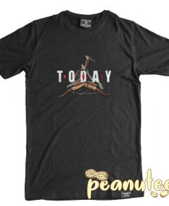 Not Today Arya Game Of Thrones Version 2 T Shirt