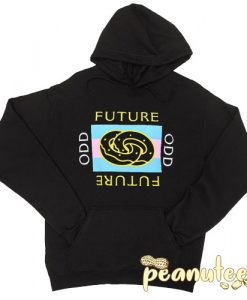 Odd Future Infinity Box Hoodie pullover