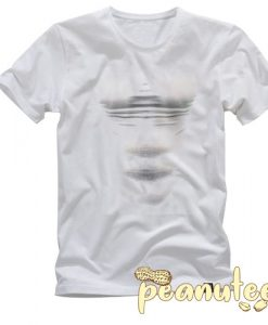 Optical Illusion Wet T Shirt