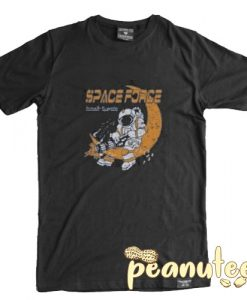 PSA Space Force Short T Shirt