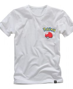 Pokemon Ball T Shirt
