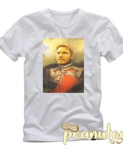 Prince Chris Pratt T Shirt