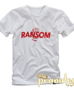 Ransom Mouth Logo T Shirt