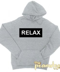 Relax Hoodie pullover