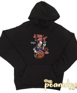 Scoops Ahoy The Best Ice Cream Black color Hoodies