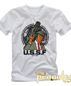 US Space Force T Shirt
