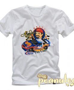 nascar Kyle petty fan club hot wheels T Shirt