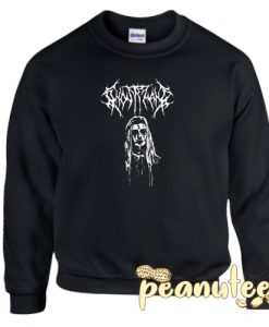 Ghostemane Graphic Sweatshirt
