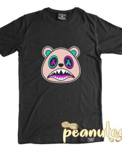 Have A Nice Day Bear T Shirt