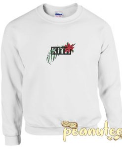 Kith In Bloom Classic Logo Unisex Sweatshirts