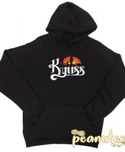 Kyuss Band Hoodie (Pullover)