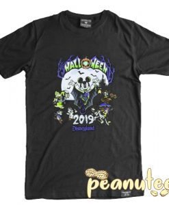 Mickey Mouse Halloween 2019 T Shirt