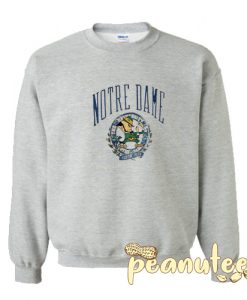 NORTE DAME Sweatshirt