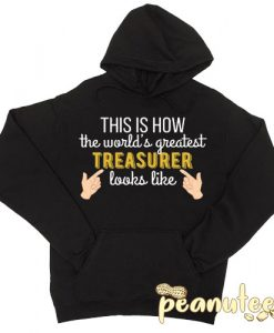 This is How The world's Greatest Hoodie