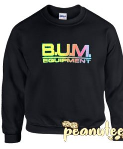 Vintage Bum Equipment Unisex Sweatshirts