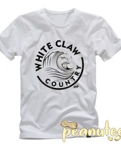 White Claw Country T Shirt