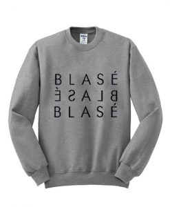 Blased Sweatshirt AY